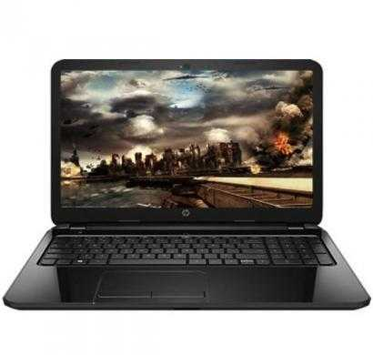 HP 15-AC189TU (T0Y62PA) (Core i3 (5th Gen)/4 GB DDR3/1 TB/39.624 cm (15.6)/Free DOS) (Jack Black)