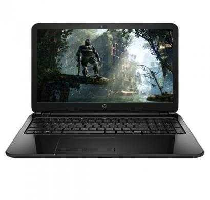 HP 15-r033tx Intel Core i3 4th Gen (4GB/500GB/39.62 cm (15.6)/DOS/2GB Graphics) (Sparkling Black)