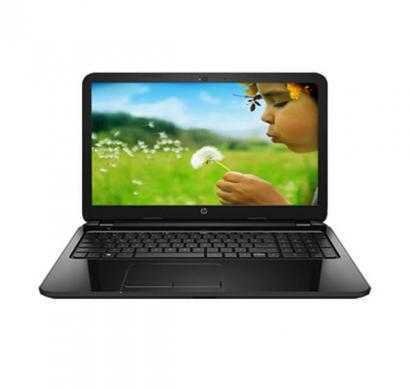 HP 15-R062TU (Core i3 4th Generation/ 4 GB/ 500 GB/ Intel HD Graphics 4400/ 39.62 cm (15.6)/ Ubuntu)