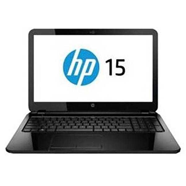 HP 15-R249TU Notebook (L2Z88PA) (Ci3-4th Gen/ 4 GB RAM/1 TB HDD/39.62 cm (15.6)/Free DOS) (Black)