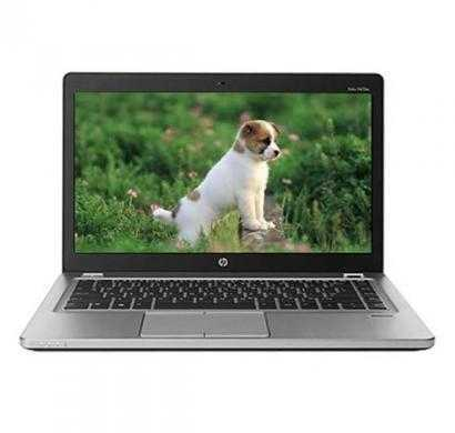 HP Elitebook Folio 9470 (D0N23PA) Ci5/ 4GB/ 500GB/ Win8 Pro (Silver)