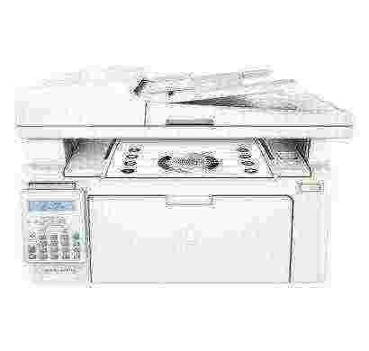 hp laserjet printer pro mfp m132fn