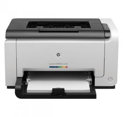 hp printer laserjet cp1025nw