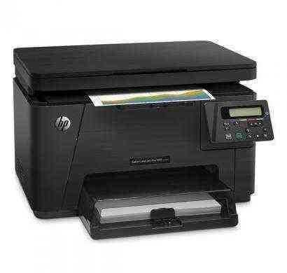 hp printer laserjet m176n