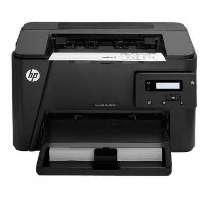 hp printer laserjet m202n