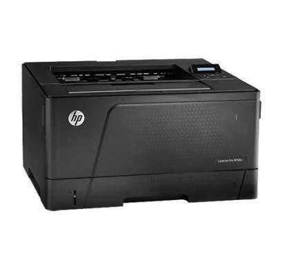 hp printer laserjet m706n