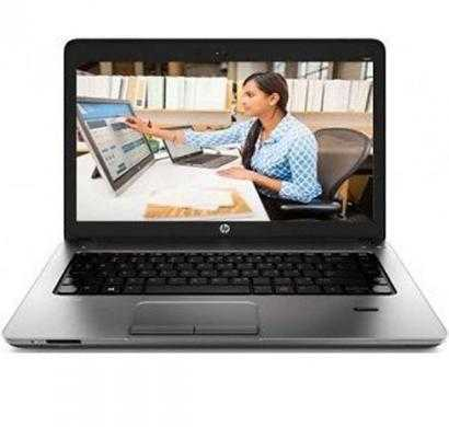 HP ProBook 440 G2 (Intel Core i3/500 GB HDD/4 GB DDR3/Windows 7 Pro) (Grey)