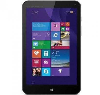 HP Stream 8 Tablet 32 GB (Black)