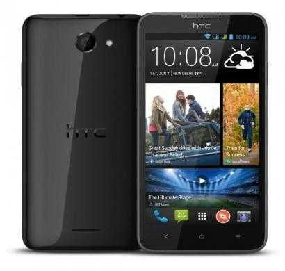 HTC Desire 516  Dark Grey