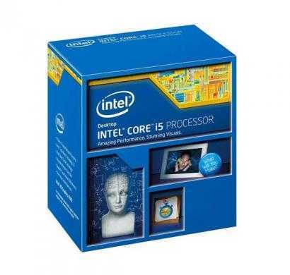 Intel 4th Gen Core i7-4770K Desktop Processors