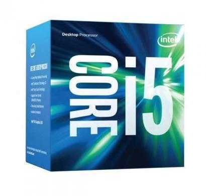 Intel Core i5 6600 (LGA1151 Socket, 3.30 Ghz Turbo Boost to 3.90 Ghz, 6MB Cache)