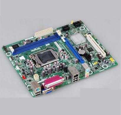 Intel DH61WW Motherboard