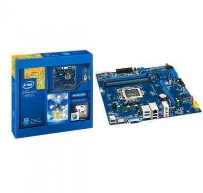 INTEL DH87RL 4th GEN OEM PACK Mother Board