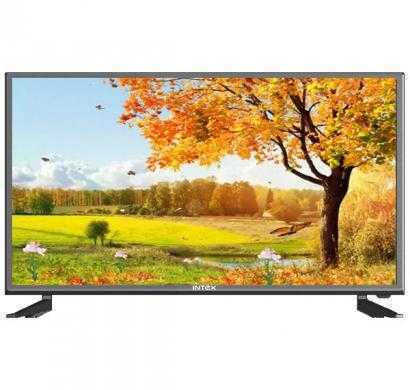 Intex LED 3208 HD LED TV with 80 CM