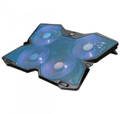 Laptop Cooling Pad -  Blue