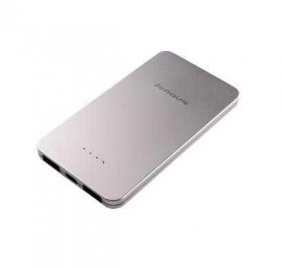 lenovo 5000 mah power bank