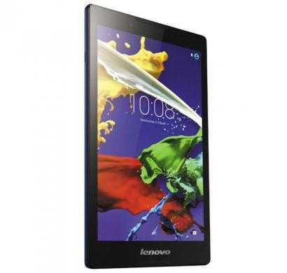 Lenovo TAB 2 A8-50 Tablet (WiFi, LTE, Voice Calling), Blue