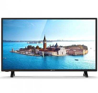 Micromax 32T7250MHD With Bluetooth 81.28 cm (32) LED TV (HD Ready)