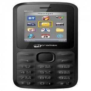 micromax joy x1800 (black)