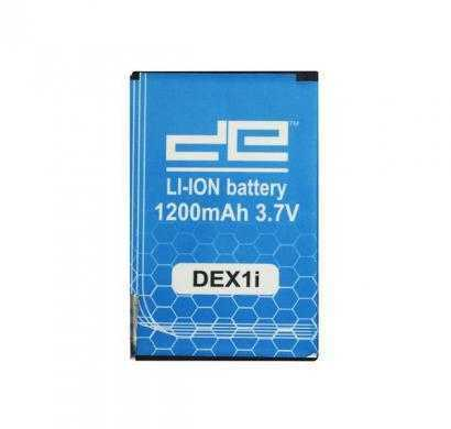 micromax x1i high capacity battery 1200 mah