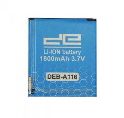Mobile Phone Battery  A116 1800 mAh