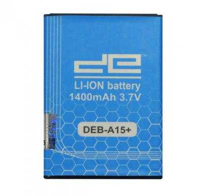 mobile phone battery a15+ 1400 mah