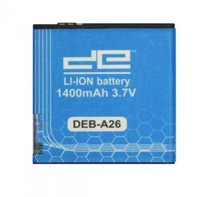 Mobile Phone Battery A26 1400 mAh