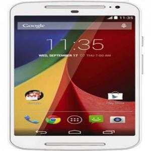 Motorola Moto G (2nd Gen) 16 GB (White)