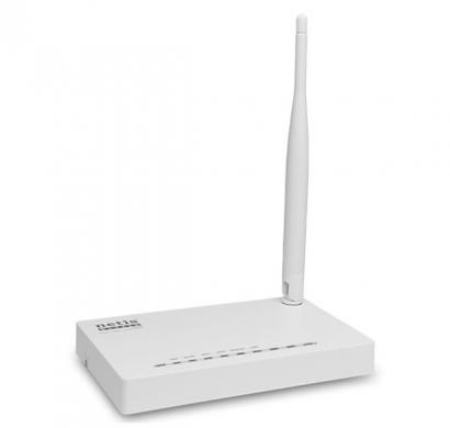 netis dl4310 150mbps wireless n adsl2+ modem router