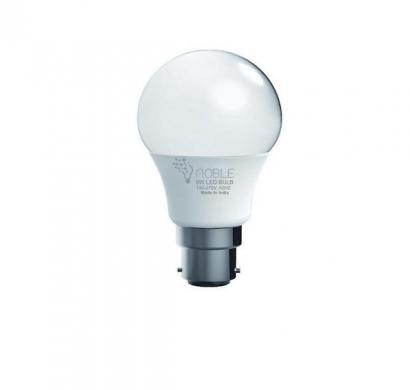 Noble Electricals NE/ BL 9W Cool White E27 LED Bulb