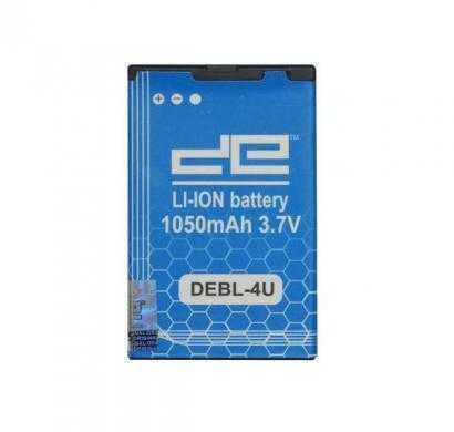 nokia b14u high capacity battery 1050 mah