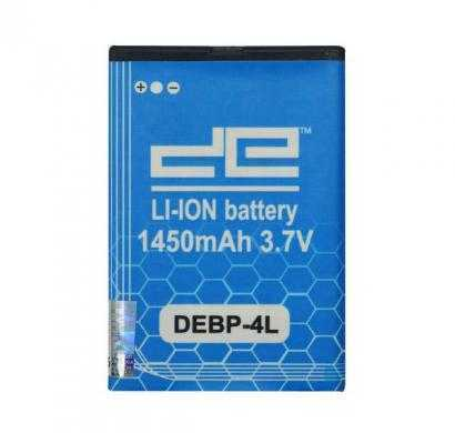 nokia bp4l high capacity battery 1450 mah