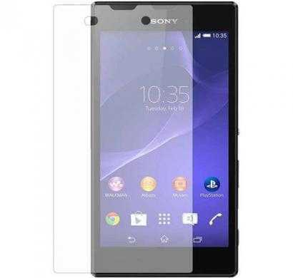 novel tempered screen guard for sony xperia e3