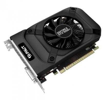 palit graphic card geforce gtx 1050ti stormx 4gb gddr5 128bit dvi hdmi dp