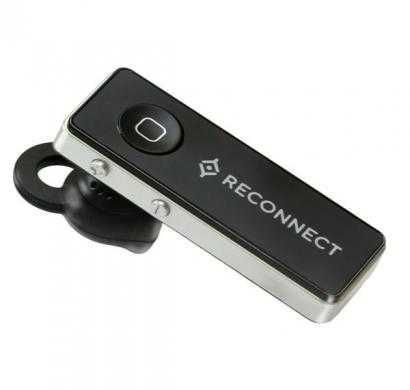 Reconnect BTH M-BTV2.1 Wireless Bluetooth Headset, Black