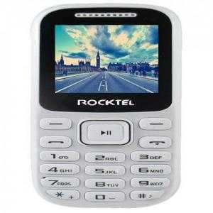 Rocktel W10 (White & Green)