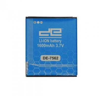 samsung 7562 high capacity battery 1600 mah