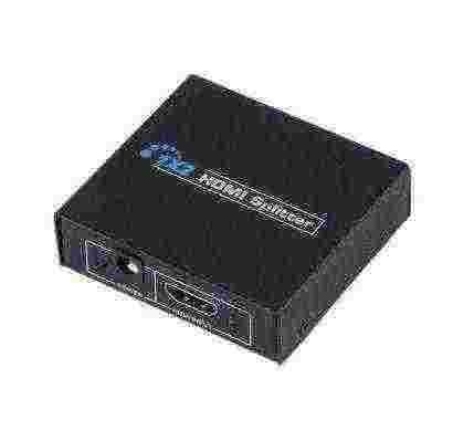 Scm Cable 1X2 HDMI Splitter with 1.4