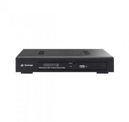 Secureye Star Series 4 Channel NVR SIP-1S-2HD-4
