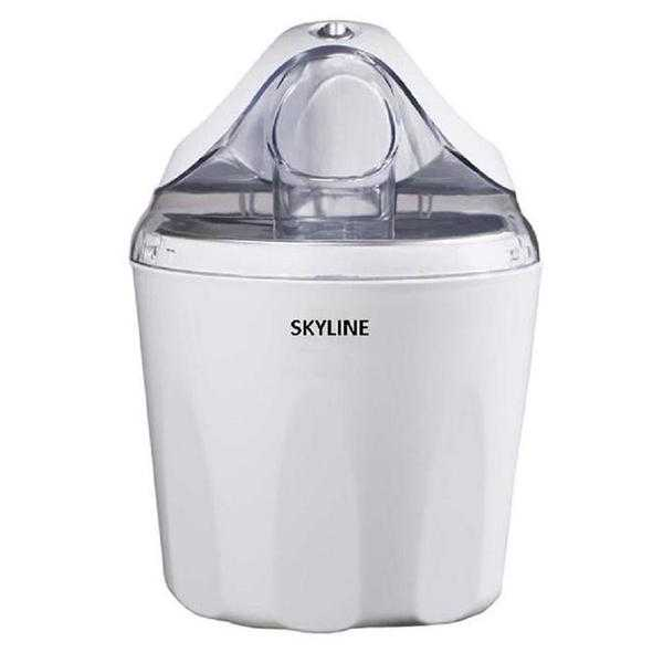 Skyline VT-7979 Ice Cream Maker