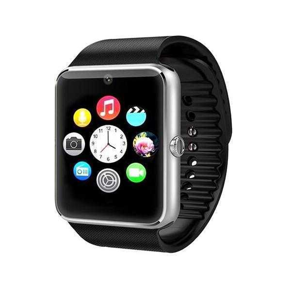 Smart Bluetooth Watch Phone WP-06