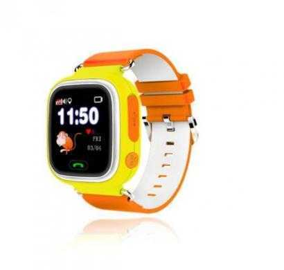 Smart GPS Tracking Watch Phone GT-02