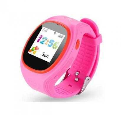 Smart GPS Tracking Watch Phone GT-03