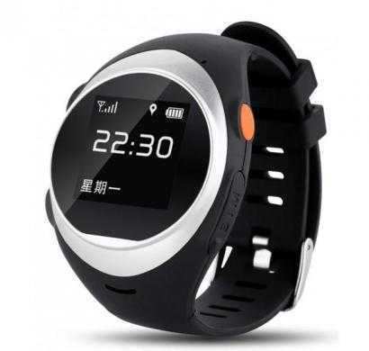 Smart GPS Tracking Watch Phone GT-06