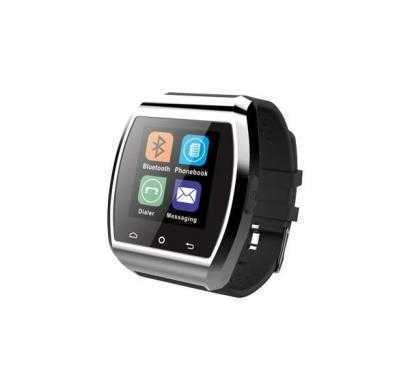 Smart Heart Rate Bluetooth Watch HW-01