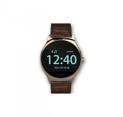 Smart Heart Rate Bluetooth Watch HW-02