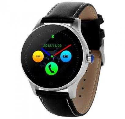 Smart Heart Rate Bluetooth Watch HW-07