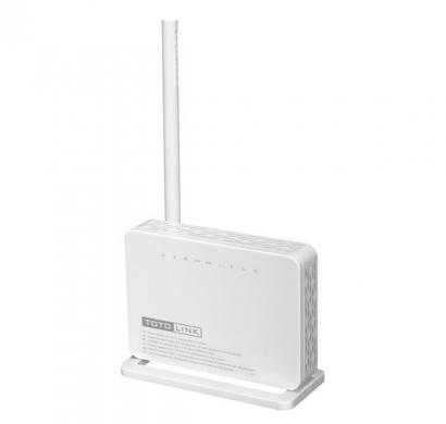 toto link nd150 wireless 150m adsl ap/router