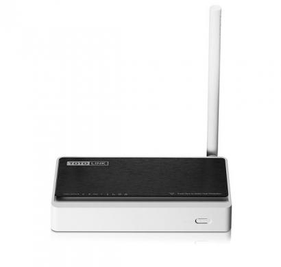totolink n150rt 150mbps wireless n router