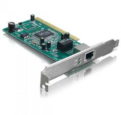 Trendnet TEG-PCITXR - Gigabit PCI Adapter